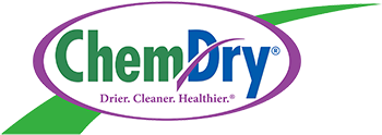 A+ Chem-Dry in Merced Drier, Cleaner, Healthier Logo