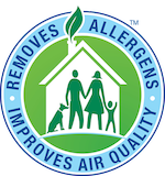 A+ Chem-Dry Removes 98% of Allergens in Carpet