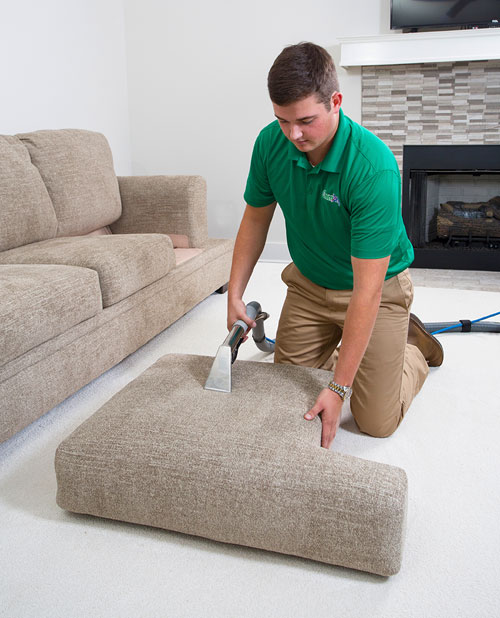 A+ Chem-Dry professional upholstery cleaning services in Merced provided by a trusted upholstery cleaner in Merced